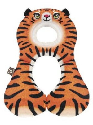 BenBat Travel Pillow - Tiger